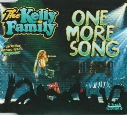 Kelly Family, The - One More Song