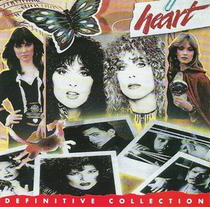 Heart - Definitive Collection