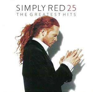 Simply Red - 25 ( The Greatest Hits )