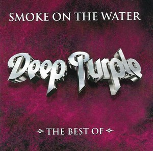 Deep Purple - Smoke On The Water ( The Best Of )