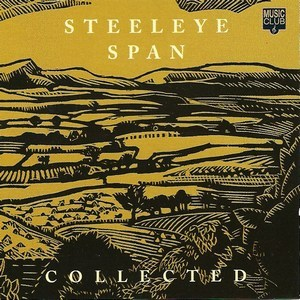 Steeleye Span - Collected