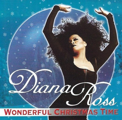 Diana Ross - Wonderful Christmas Time