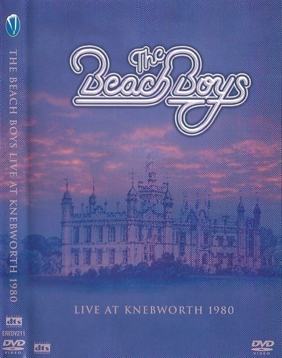 Beach Boys, The - Good Timin': Live At Knebworth, England 1980