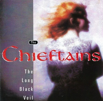 Chieftains, The - The Long Black Veil