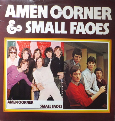 Amen Corner / Small Faces - Amen Corner / Small Faces