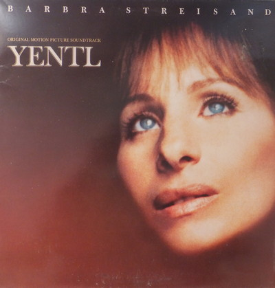 Barbra Streisand - Yentl ( Origonal Motion Picture Soundtrack )
