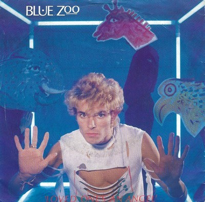 Blue Zoo - Loved One's An Angel