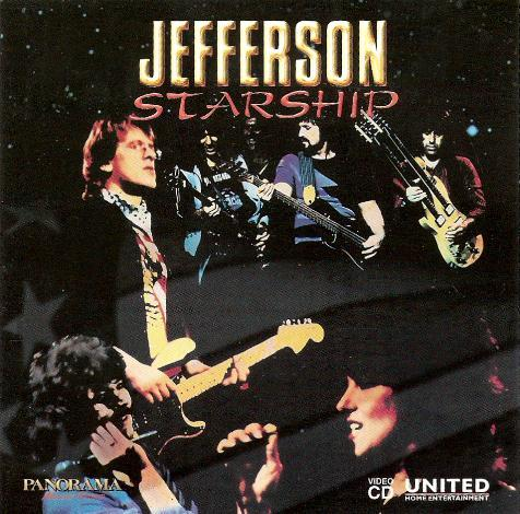 Jefferson Starship - The Definitive Collection ( MINT )