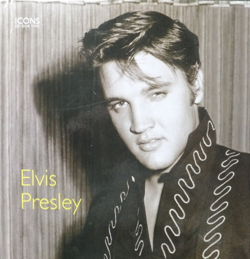 Elvis Presley ( Icons Of Our Time ) MINT