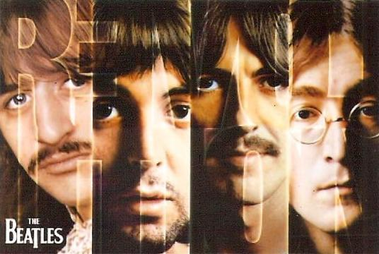 Beatles, The ( 2 ) MINT