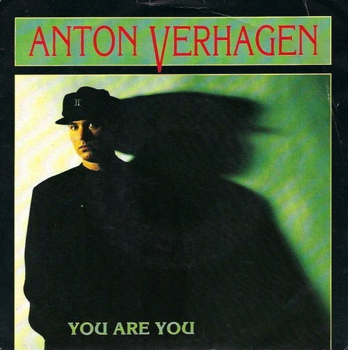 Anton Verhagen - You Are You