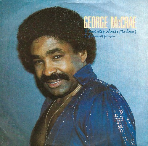 George McCrae - One Step Closer ( To Love )