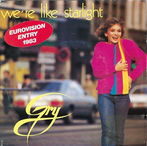 Gry - We're Like Starlight