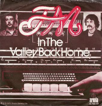 F.M. - In The Valley Back Home
