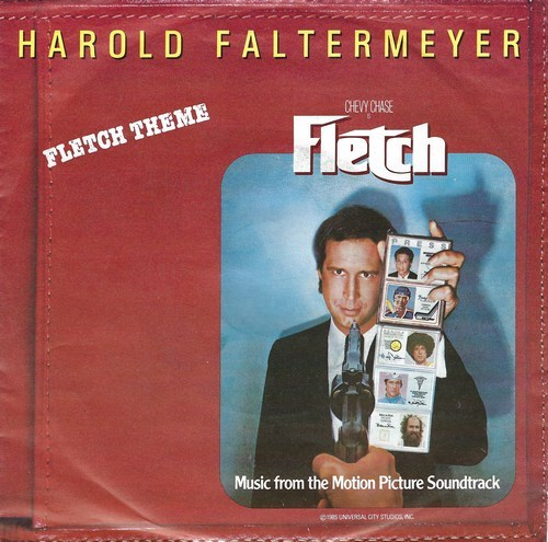 Harold Faltermeyer - Fletch Theme