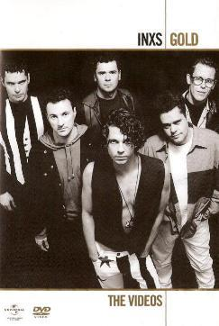 "INXS - Gold "" The Videos """