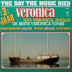 Unknown Artist - The Day The Music Died - 3 Jaar Veronica