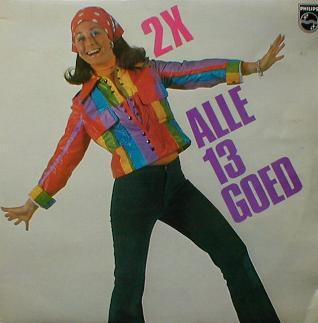 Various - 2x Alle 13 Goed