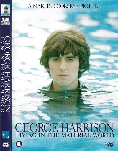 George Harrison - George Harrison: Living In The Material World
